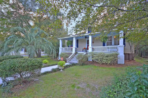 picture of charleston area home