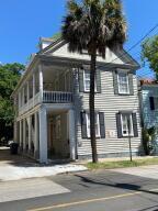 Charleston SC Investment building
