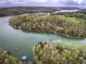 Sequoyah Drive Road property-Norris Lake