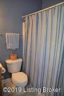 bathrm shower lower level blossom cr