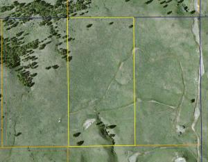 lot 28 Aerial Photo Map