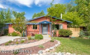 130 N Willow Street, Prescott, AZ