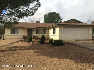 4100 N Prospect Circle, Prescott Valley, AZ