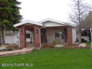 3241 Jack Drive, Prescott, AZ