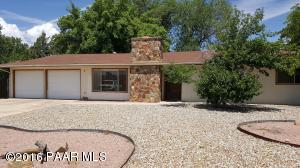 8 Walking Diamond Drive, Prescott, AZ