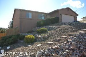 1816 N Emerald Drive, Prescott, AZ