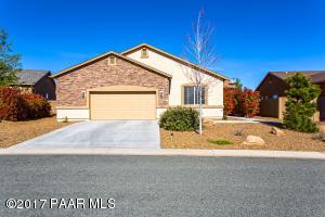 3984 N Wakefield Drive, Prescott Valley, AZ