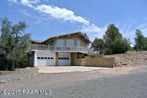 828 Black Drive, Prescott, AZ