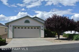 1348 Kwana Court, Prescott, AZ