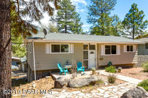 401 Canyon Springs Road, Prescott, AZ