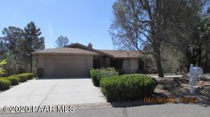 3565 E Liese Drive, Prescott, AZ